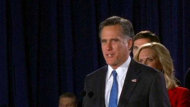 Republican presidential nominee Mitt Romney is planning his first trip to Iowa since effectively locking up the presidential nomination.