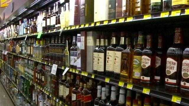 The Des Moines city council voted Monday to prevent large businesses like Walgreens from getting a license to sell hard liquor.