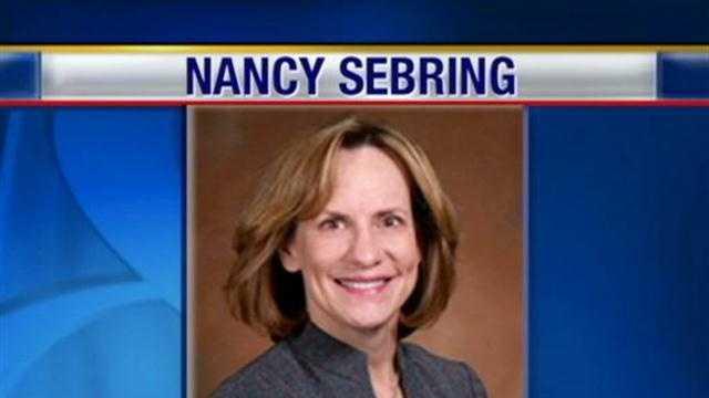 Nancy Sebring