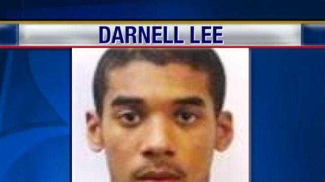 Darnell Lee