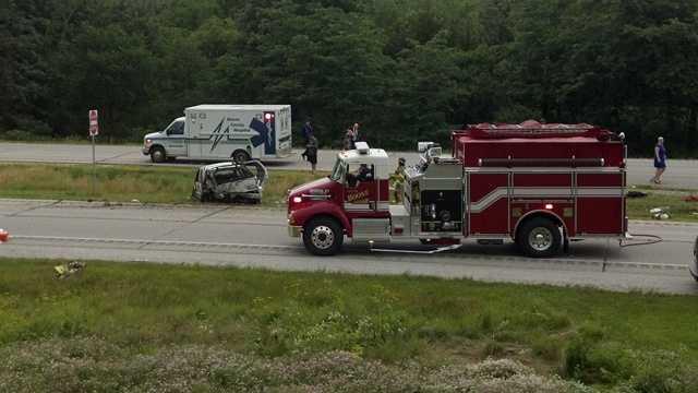 Boone Co Crash