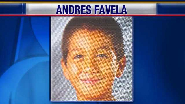 Andres Favela