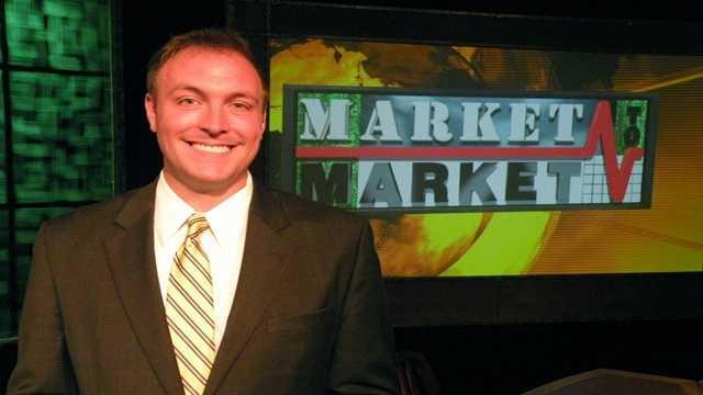 Mike Pearson IPTV host