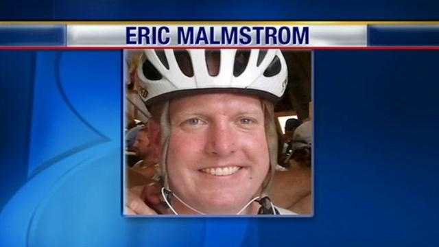 Eric Malmstrom