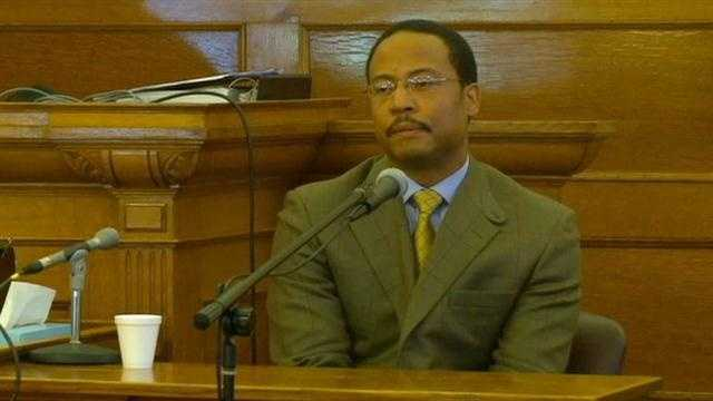 Testimony wraps up in pastors trial