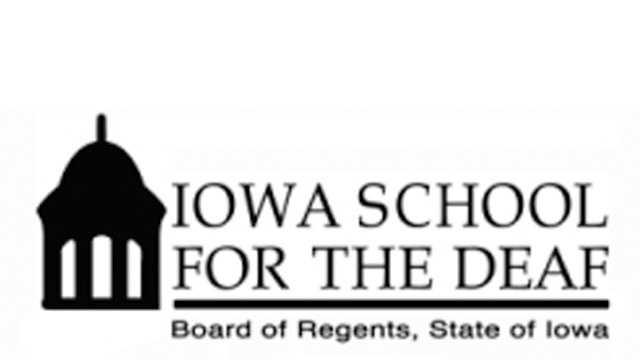 Iowa School For The Deaf