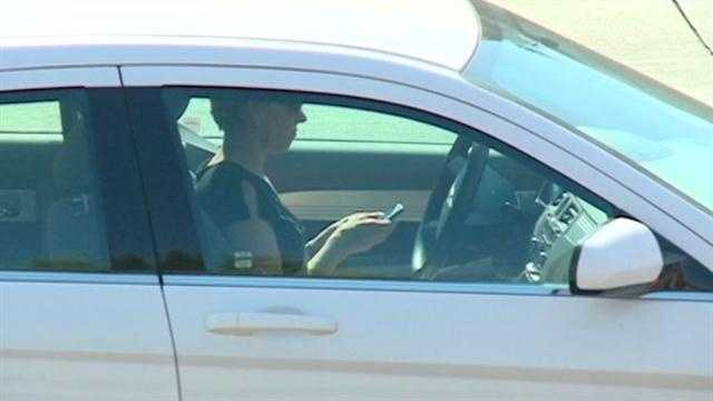 Troopers call for tougher cell phone laws