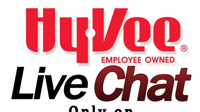 Hy-Vee chat
