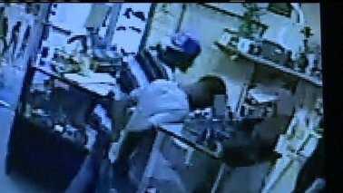 KETV Robbery