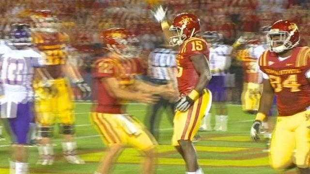 Cyclones take care of FCS Opponent, improve to 3-0