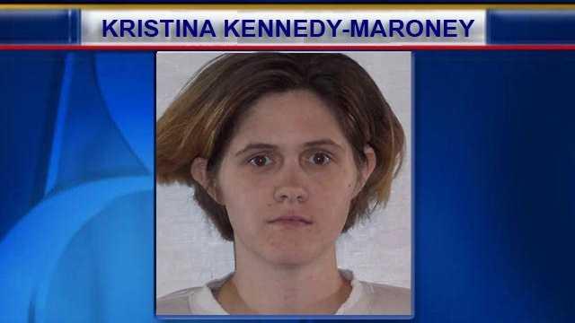 Kennedy Maroney