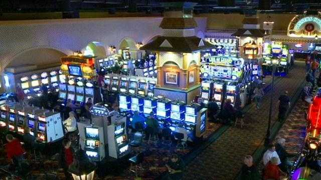 Prairie Meadows officials oppose proposed casino