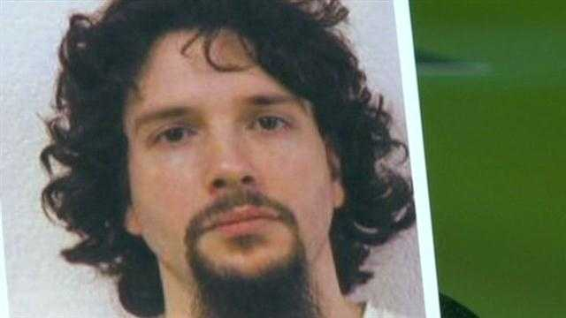 Man charged in 7-year murder investigation