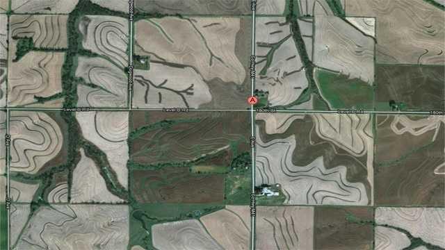 Map shenandoah area