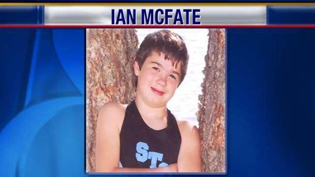 Ian McFate