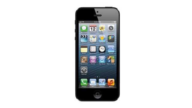 iPhone 5 generic