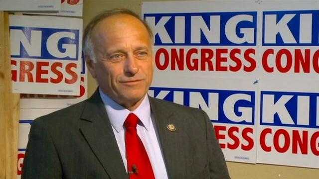 Candidate Profile: Steve King