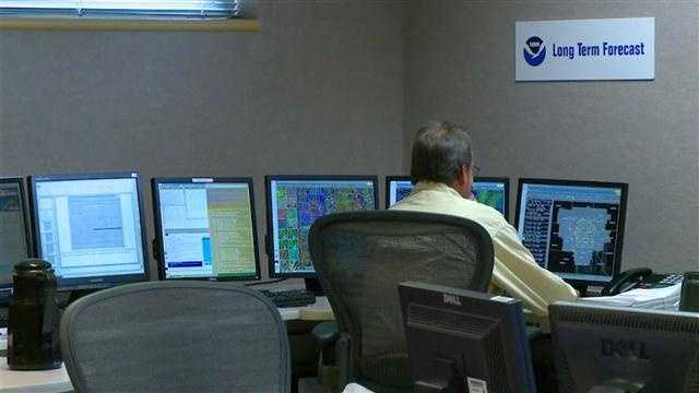 Weather NWS office