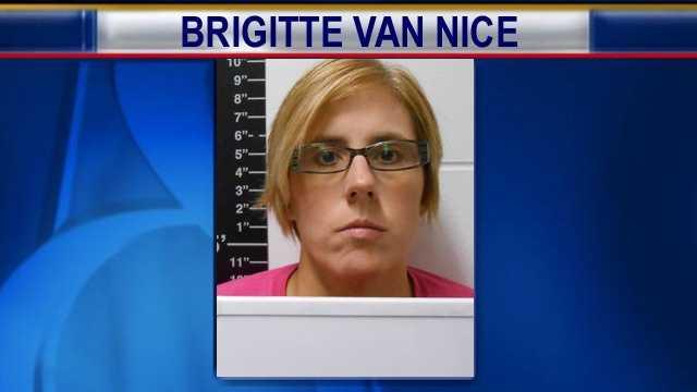 Brigitte Van Nice