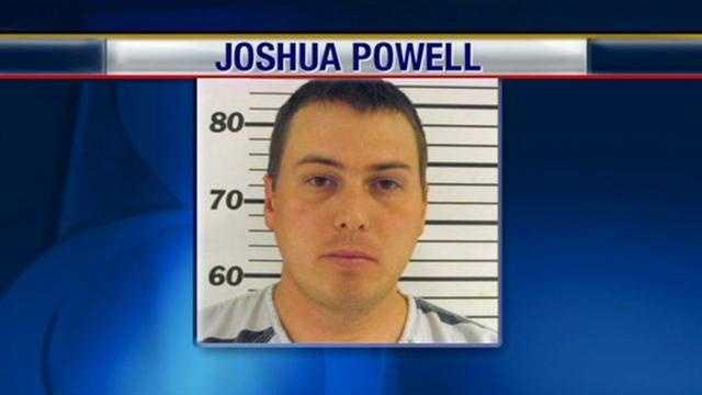 Josh Andrew Powell
