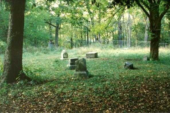 4. Chicago, Illinois: Bachelor's Grove Cemetery is rumored to be one of the prohibition-era gangsters' favorite places to dump bodies, Bachelor's Grove is an old and decaying burial ground that has been the site of countless stories about ghosts, spirits, and devil worship. According to Toptenz.net, several headstones in the cemetery seem to move at will, and many claim that the spirits of the dead often materialize and walk the grounds at night.