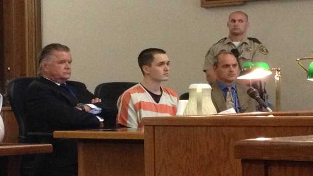 Trowbridge in court verdict