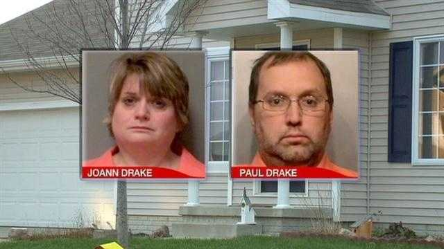 img-Police Parents locked adopted children in basement