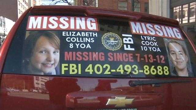 Four months have passed since two Iowa cousins were last seen.
