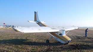 KETV Plane crash