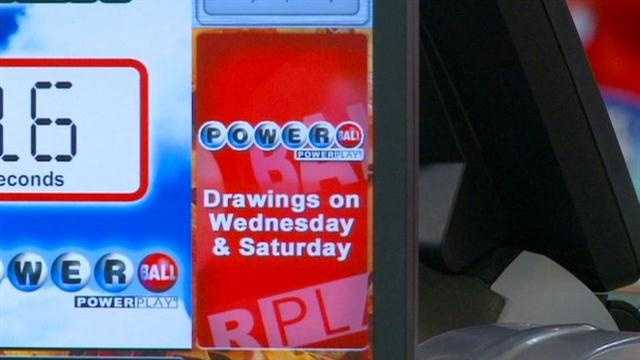 Powerball Jackpot nears record
