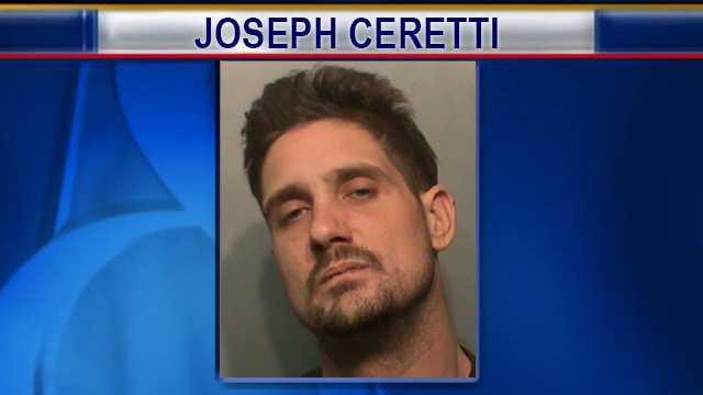 Joseph Ceretti