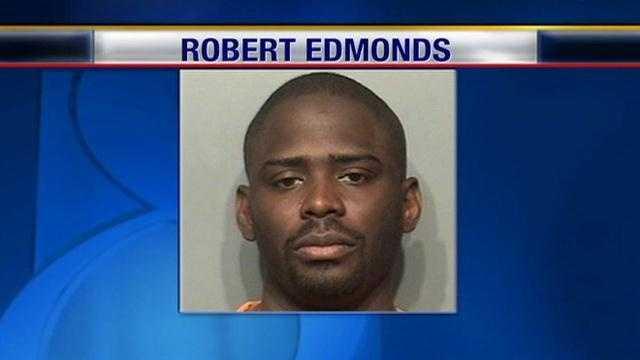 Robert Edmunds