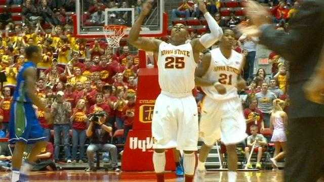 ISU, Iowa both win as Cy-Hawk Showdown looms