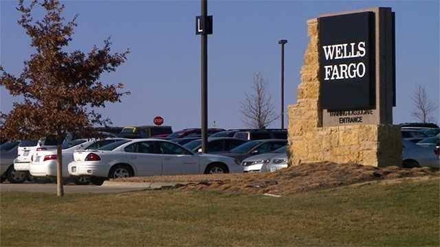 Wells Fargo in West Des Moines