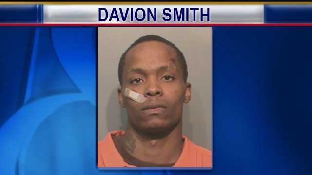 Daveion Smith