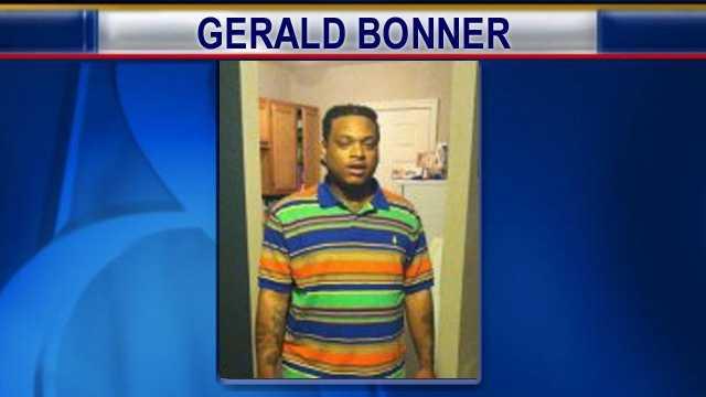 Gerald Wayne Bonner