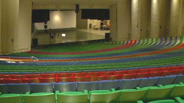 After three decades, the Civic Center will operate all of its venues under the name Des Moines Performing Arts.