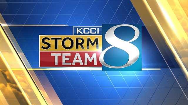 KCCI Storm Team 2013