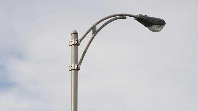 Street light generic