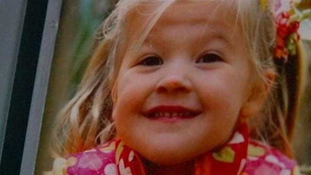 Family hopes Iowans will listen to Hannah's story