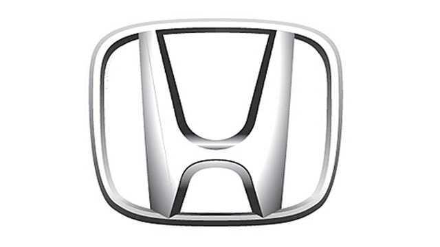 Honda logo generic