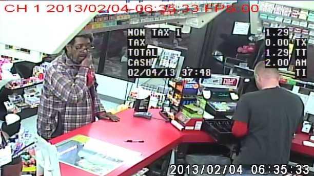 Git n go Robbery 2