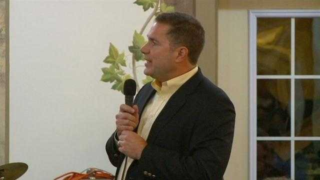 Braley makes first central Iowa campaign stop