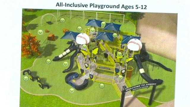 City just short of $1.2M Miracle League goal