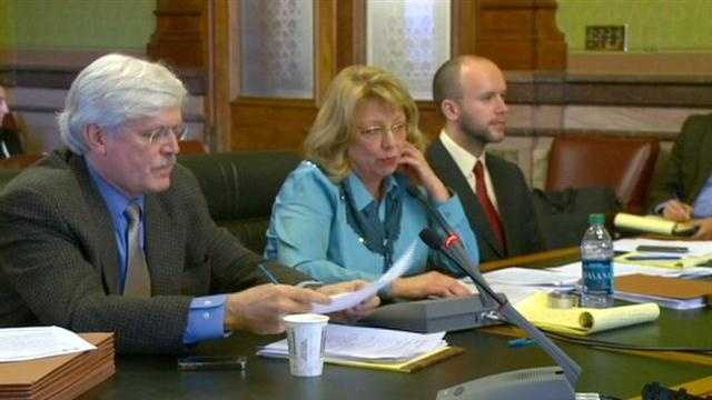 First step of Medicaid expansion approved
