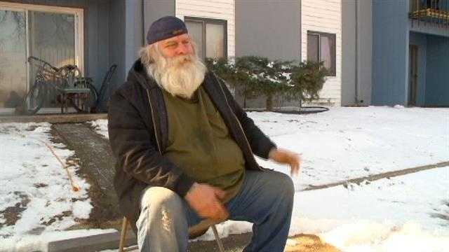Snyder stolen wheelchair