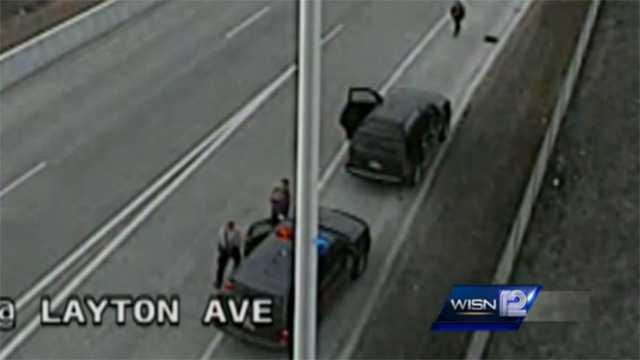 Interstate rescue pic