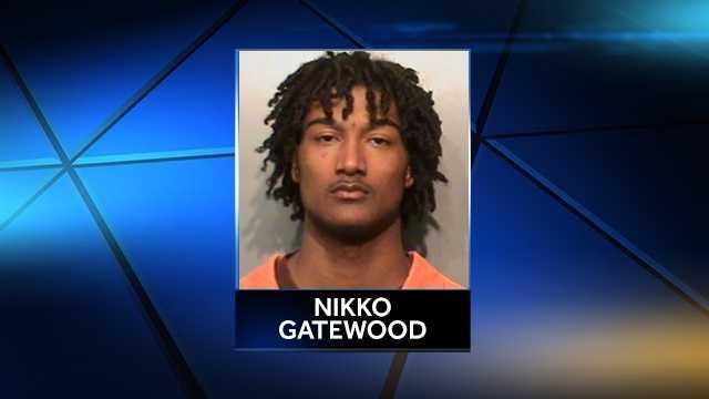 Nikko Gatewood drive by shooting