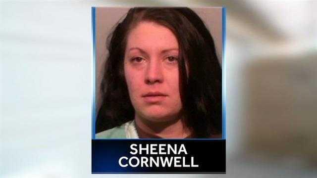 Sheena Cornwell