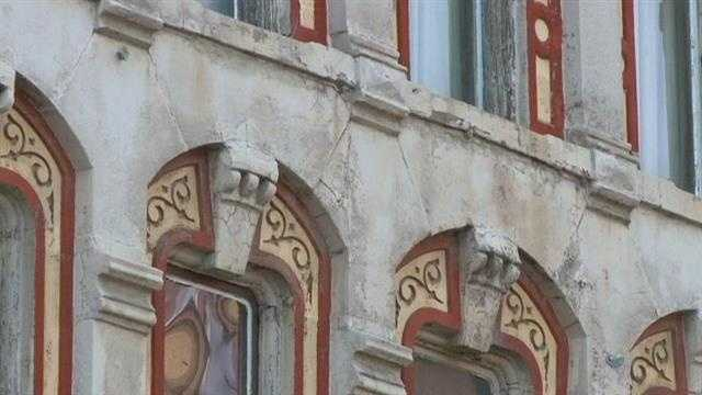 Downtown hotel to get $15M restoration